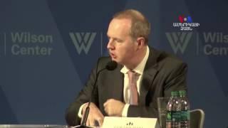 Հայաստանը պիտի խորացնի իր հարաբերությունները Եվրոպայի հետ, ասում են վերլուծաբանները