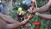 Toque de Palo Monte Mayombe- Sarabanda - YouTube