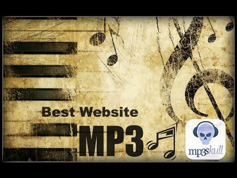 Best Website for mp3 music !