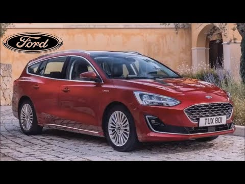 💥 Ford Focus Vignale Wagon | Drive,interior and exterior