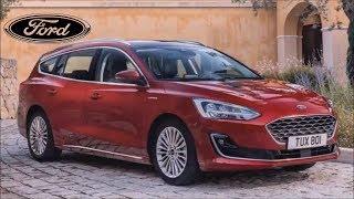 видео Тест драйв Ford Focus: современный европейский автомобиль. Новый Ford Focus, отзывы
