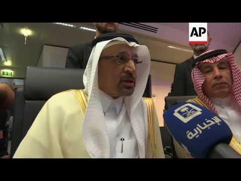 OPEC mulls 1 million-barrel oil production increase
