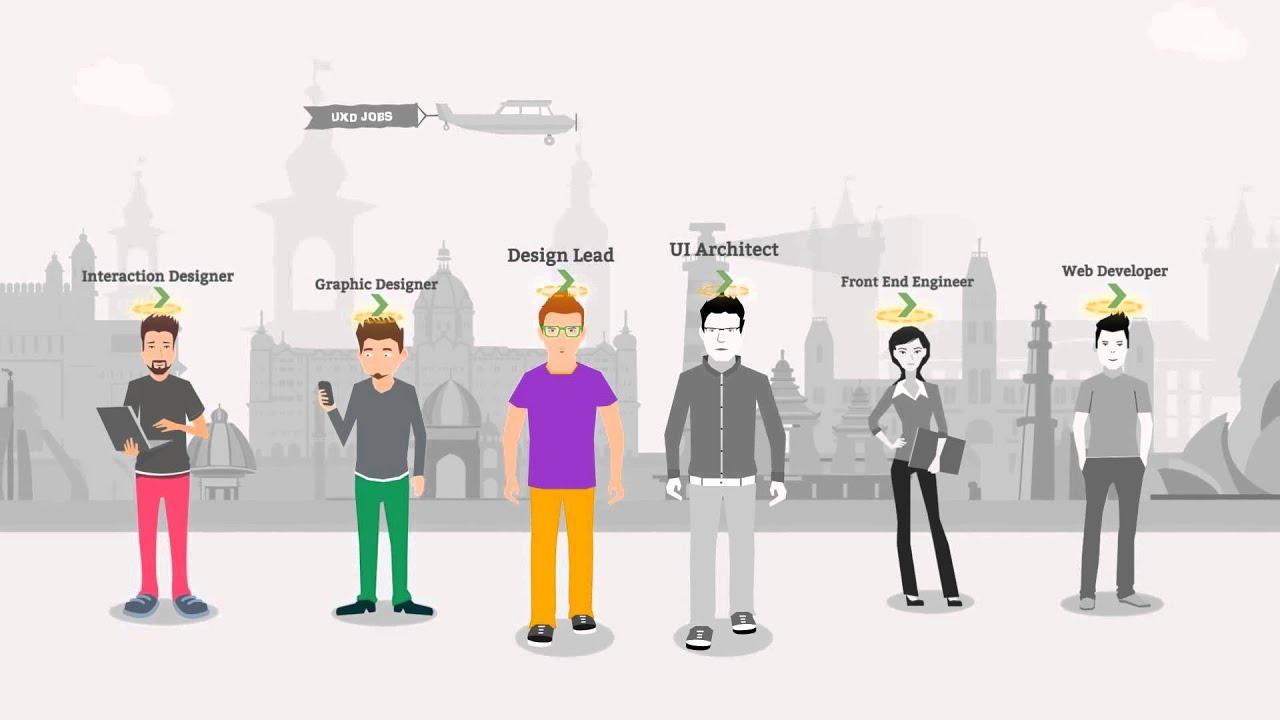 ui ux developer job description
