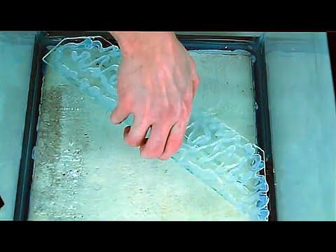 HOW TO: Fix BROKEN Or CRACKED Aquariums