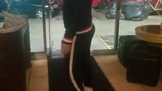 Lary over bailando