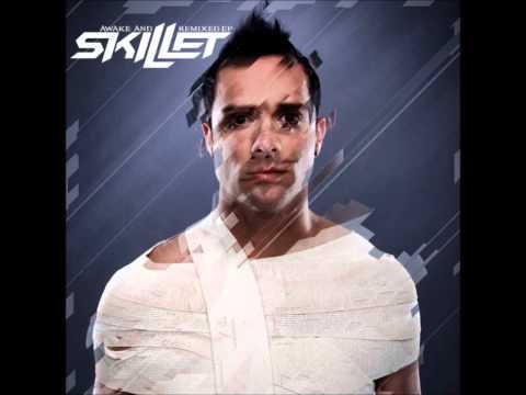 Skillet - Hero (The Legion Of Doom Remix)