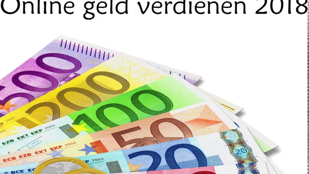 hauptberuflich online geld verdienen