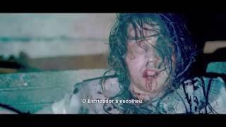 Lâminas da Morte - A maldição de Jack, o estripador - Trailer Oficial