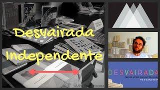 Desvairada Independente: Selo Editorial treme~terra