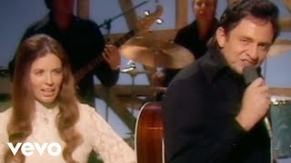 Johnny Cash, June Carter Cash - Darlin