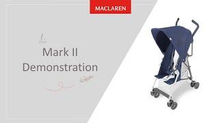 The Maclaren Mark II Demonstration Video