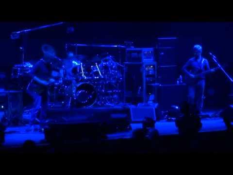 Phish - Paul & Silas - 10/20/13 - Hampton, VA