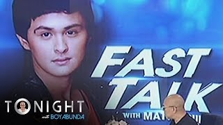 TWBA: Fast Talk with Matteo Guidicelli
