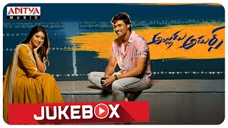 #AlluduAdhurs Full Songs Jukebox | Bellamkonda Sreenivas, Nabha Natesh | Santosh Srinivas | DSP