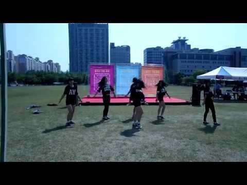 차오름제 1 / 분당경영고 Dancetiny