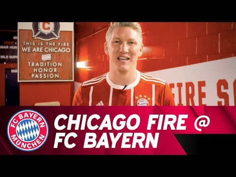 Bastian Schweinsteiger's Invitation for his Testimonial Game! ⚽