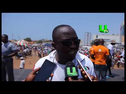 John Dramani Mahama is afraid of me - Stephen Atubiga, 2020 NDC presidential hopeful
