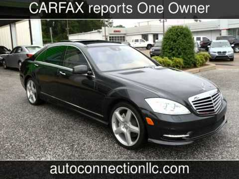 2011 mercedes benz s550 used cars montgomery alabama for Mercedes benz montgomery alabama