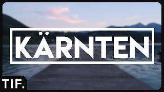 KÄRNTEN/CARINTHIA. - Klopeinersee - 2016 | Cinematic Vlog