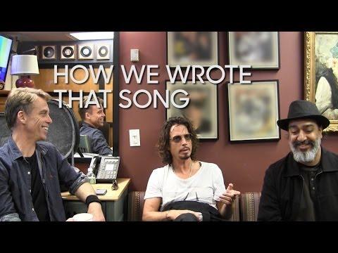 How We Wrote That Song: Soundgarden