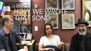 "How We Wrote That Song: Soundgarden ""My Wave"""