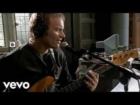 Sting - Seven Days