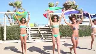 MIAMI VIBE Girl I love you CLIP OFFICIEL