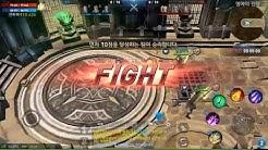 Fortress Siege_#2 Lv 219 Phantom Ranger SO HOT !! (KR) [lineage2