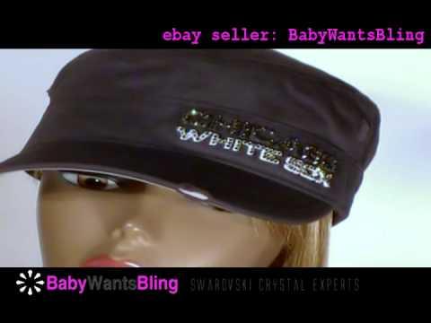 swarovski-crystal-rhinestone-chicago-white-sox-bling-cadet-hat-cap