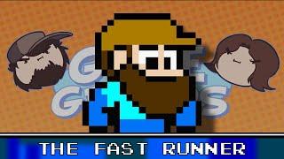 The Fast Runner 8 Bit - Game Grumps Remix