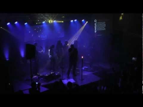 EBENBILD - Funke in der Nacht