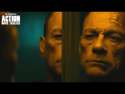 THE BOUNCER Trailer   Jean Claude Van Damme Action Thriller