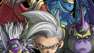 『ドラゴンクエストモンスターズ ジョーカー3』発売決定