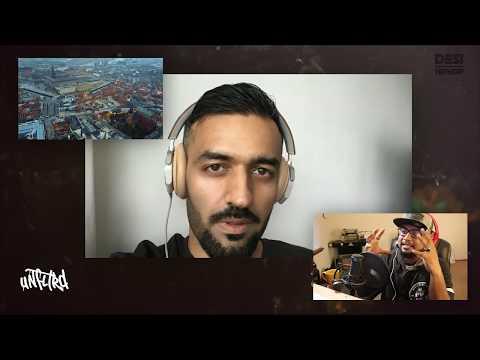 #UNFLTRD | Waqas talks about Outlandish | Pt 1 | Desi Hip Hop