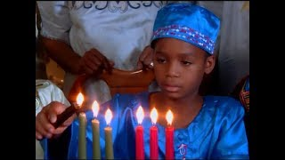 A Kwanzaa Movie For Kids – KT and Me: A Kwanzaa Family Special – Kids Movie African Cultural Holiday