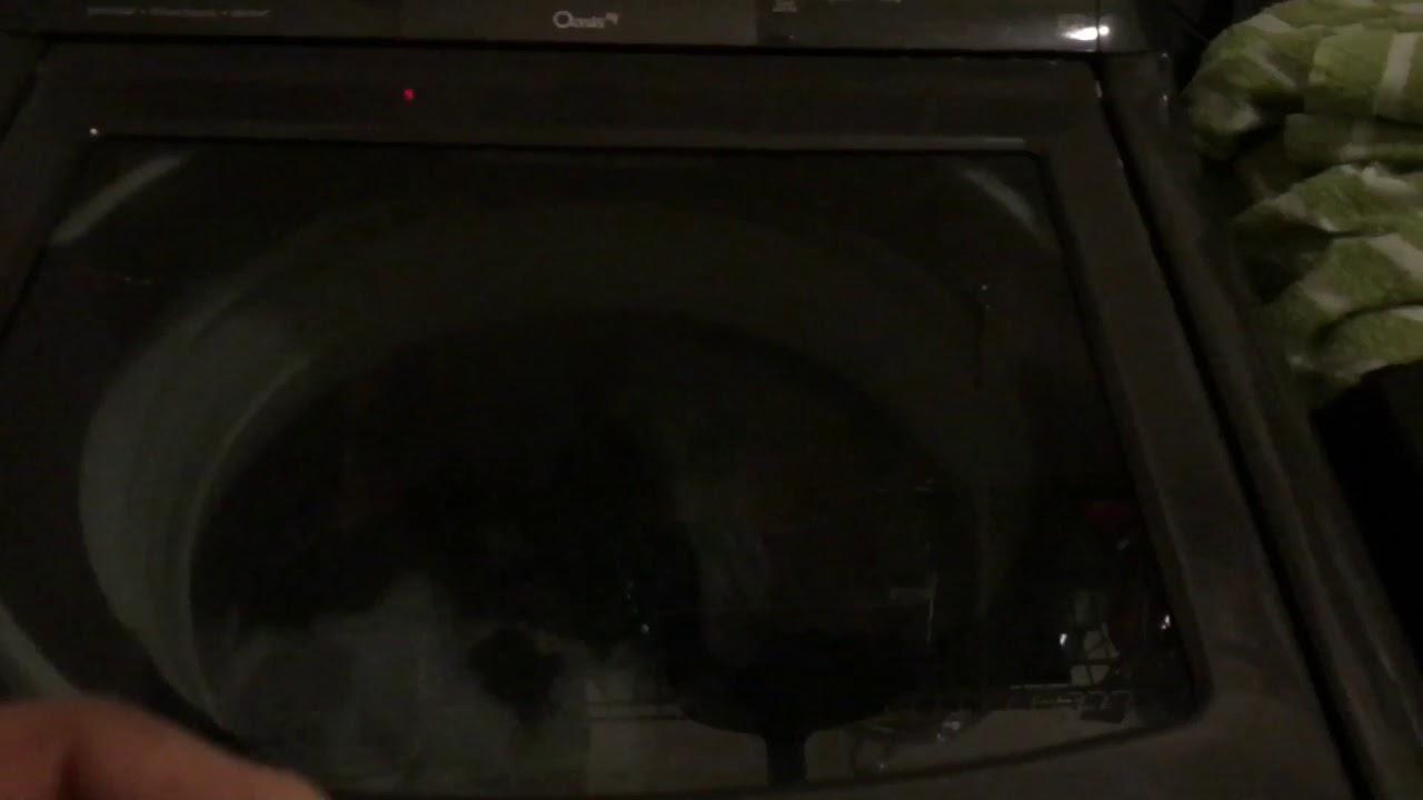 Kenmore Elite Washing Machine Ul Code The Fix Resolved