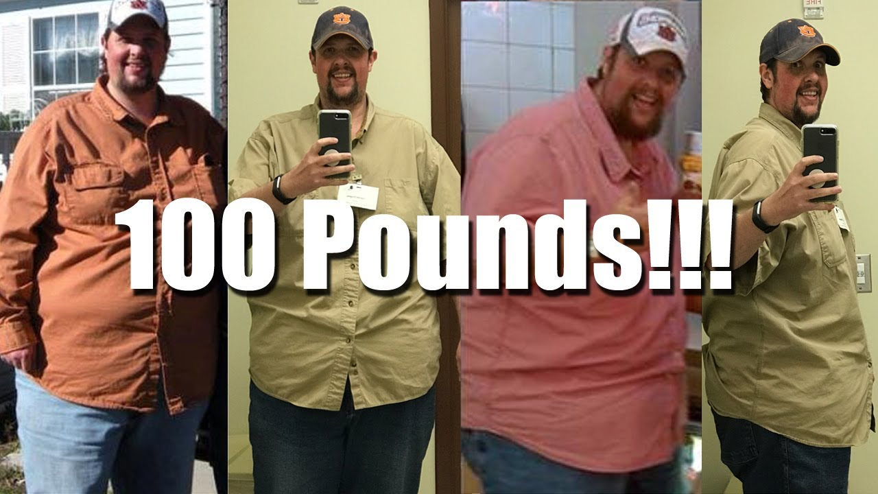 100 Pounds Weight Loss Ketogenic Diet - Keto Diet Before After - YouTube
