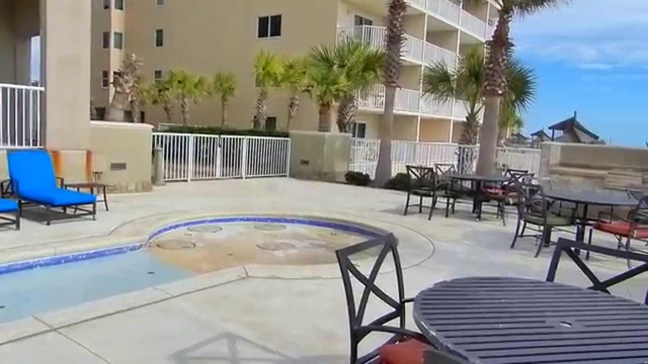 Escapes To The Ss Condo Orange Beach Al Outdoor Pool