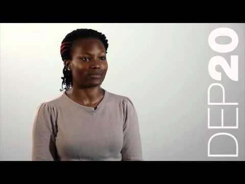 DEP20 Phiona Nampungu profile
