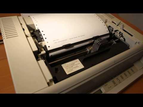 0 Impressora tocando música do jogo DOOM