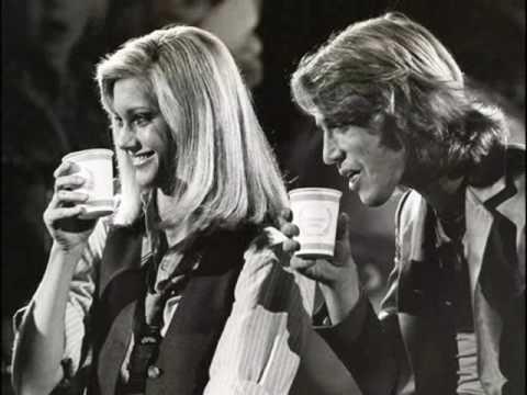 Olivia Newton-John & Andy Gibb - I Can't Help It