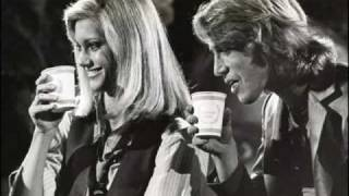 Olivia Newton-John & Andy Gibb - I Can't Help It