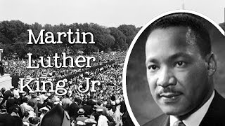 Dr. Martin Luther King, Jr: Biography for Children, American History for Kids - FreeSchool(Dr. Martin Luther King, Jr, was a famous Civil Rights leader, pastor, and humanitarian. He is best known for his peaceful, nonviolent protests and speeches ..., 2016-01-08T18:59:28.000Z)