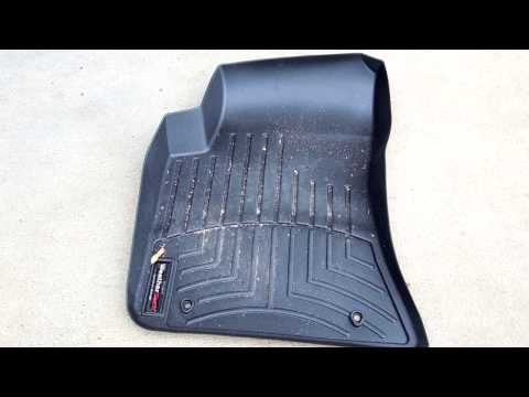 THE TRUTH ABOUT WEATHERTECH FLOORLINERS, HOW DO THEY HOLD UP?