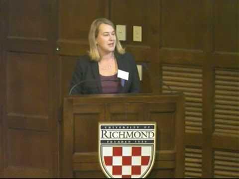 2011 Allen Chair Symposium: Healthcare Litigation, Panel 1 of 3