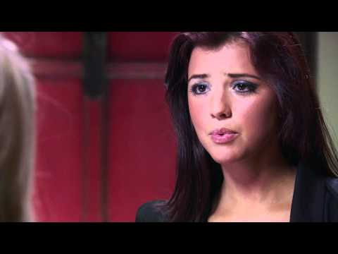 who is lucy from towie dating 2014