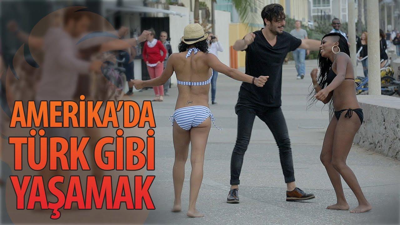 Download Amerika'da Türk Gibi Yaşamak - Hayrettin🇺🇸🇹🇷