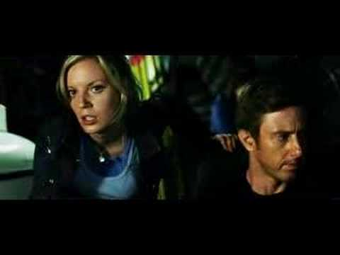 Dawn of the Dead Bus Scene