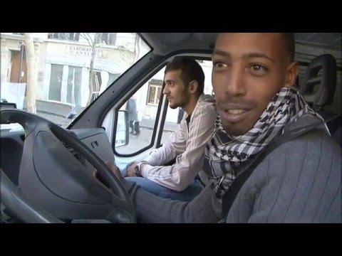 Violence : quand les automobilistes pètent les plombs - Reportage choc 2015
