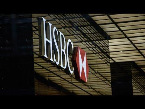 HSBC Dividend Halt Stirs Hong KongShareholders' Outrage